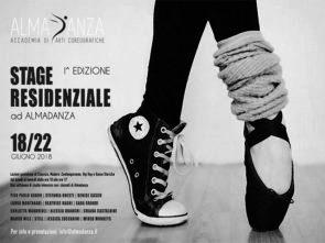 Stage residenziale ad Almadanza