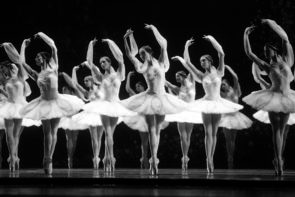 Al Teatro Stanislavsky di Mosca La Bayadère e il Gala Petipa