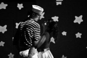 Tango Glaciale Reloaded (1982 → 2018) con la regia di Mario Martone, Progetto RIC.CI, al Teatro India di Roma