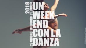 Un Week-End con la Danza 2018