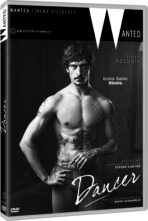 Dancer, film documentario di Steven Cantor sulla vita dell'enfant terrible della danza Sergei Polunin ora in DVD.