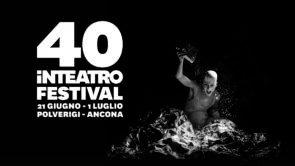Focus su Euripides Laskaridis a INTEATRO Festival 2018. In scena Titans e Relic.