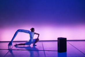 A Inteatro Festival 2018 la nuova danza italiana e Focus Young Mediterranean and Middle East Choreographers