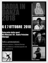 Badia in danza 2018