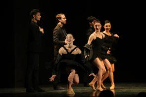 Il Balletto di Milano ad Assisi e a Cagli con La vie en Rose… Bolero