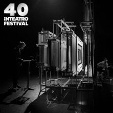 A INTEATRO Festival 2018, l'artista fiammingo Benjamin Verdonck con Song for Gigi