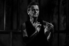 Mikhail Baryshnikov in un omaggio a Joseph Brodsky al Napoli Teatro Festival e poi a Firenze e Venezia