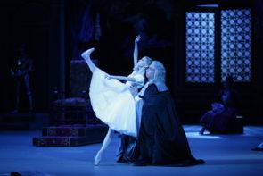 Dal Teatro Bolshoi di Mosca Coppelia al cinema