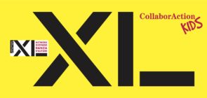 CollaborAction KIDS. Open call 2018