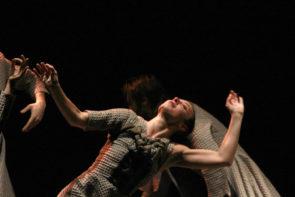 Con me cadi di Silvia Bertoncelli e Cartoline dal corpo di Rosita Mariani al Festival Danza Estate