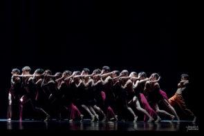 La Daniele Cipriani Entertainment con Mediterranea di Mauro Bigonzetti al Teatro Tosti di Ortona