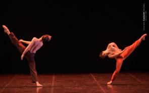 La Daniele Cipriani Entertainment con Mediterranea di Mauro Bigonzetti al Teatro Bonci di Cesena