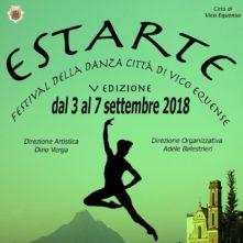 Danza e benessere psicofisico. Convegno nell'ambito di  EstArte, Festival della Danza Città di Vico Equense
