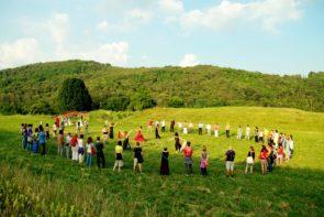 Campsirago Residenza e il Teatro nel paesaggio