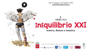 Inequilibrio 2018, festival della nuova scena al Castello dei Pasquini