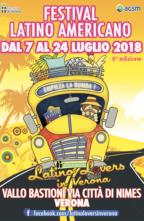 Latino Lovers in Verona. Festival Latino Americano tra musica, ballo e gastronomia