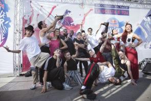 Enorme successo per OnDance la festa della danza di Roberto Bolle. Cristian Bilardi, alias Mowgly, ventiduenne di Reggio Calabria, vince il Red Bull Dance Your Style.