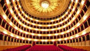 IMPRESA e CULTURA. Al Teatro Argentina un incontro su etica, estetica e creatività dell'impresa.