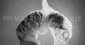Premio TenDance 2018. Call di sostegno alla produzione