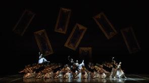 Scuola di Danza del Teatro dell'Opera di Roma. Ottima prova degli allievi al Saggio Spettacolo 2018