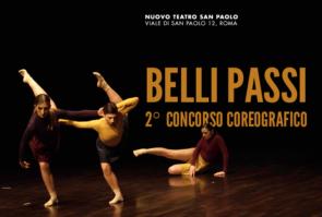 Belli Passi. Concorso coreografico a Roma