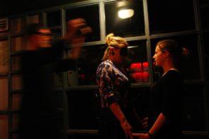 Blind Trust di Milka Panayotova a Ferrara OFF