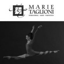 Concorso Internazionale Marie Taglioni