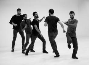 A Civitanova Danza Plan-K con Homo furens di Filipe Lourenço, Vertigo Dance Company con One. One & One di Noa Wertheim e Farde-Moi di Francesco Colaleo e Maxime Freixas
