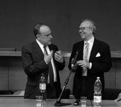 Il Ministro Alberto Bonisoli all'AGIS: impegno concreto per il FUS.
