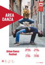 AreaDanza 2018 _ Urban Dance Festival