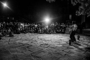 Nuovi Cantieri Culturali Isolotto #2. Il progetto di Virgilio Sieni torna a Firenze