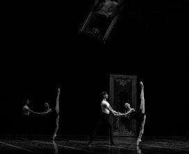 Il Saggio Spettacolo della Scuola di Danza del Teatro dell'Opera di Roma al Teatro Costanzi