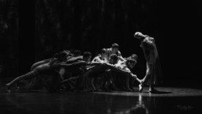Enrico Morelli nominato coreografo residente della Szeged Contemporary Dance Company