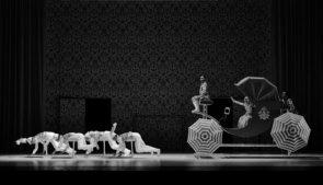 Il Balletto di Milano lascia la sede del Teatro di Milano