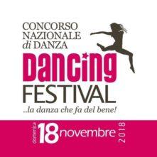 Concorso Dancing Festival... la danza che fa del bene!