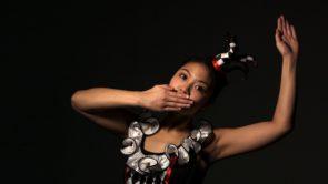 Audizione Holly Noble Dance per la produzione Snow (UK)