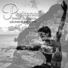 Positano Premia la Danza - Léonide Massine  2018. Gala di étoile sulla Spiaggia Grande