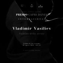 Premio Capri Danza International 2018
