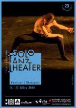 International Solo-Dance-Theatre Festival di Stoccarda 2019. Open Call (Germania)