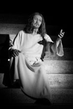 Jesus Christ Superstar di Massimo Romeo Piparo con Ted Neeley in tour in Italia.