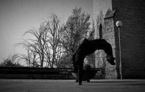 Masterclass con Akira Yoshida per Equilibrio Dinamico Ensemble