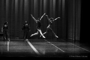 La Compagnia Xe con Erodiade – Fame di vento di Julie Ann Anzilotti al Torinofestival