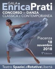 Gala Enrica Prati 2018