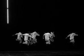 On line Le Short Stories di Carolyn Carlson con il Corpo di ballo del Teatro Massimo di Palermo
