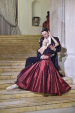 La Signora delle Camelie. Debutta al Teatro San Carlo la nuova coreografia di Derek Deane