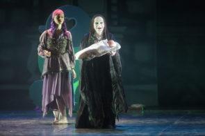 Fredy Franzutti racconta la sua Bella Addormentata in scena al Teatro Olimpico di Roma, un omaggio a Lindsay Kemp