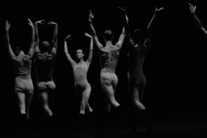 Danza d'amore al Romaeuropa Festival: applausi per Love Chapter II di Sharon Eyal