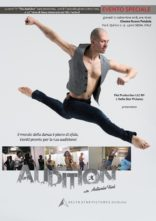 La serie televisiva The Audition sarà presentata al Terra di Siena International Film Festival