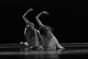 Carolyn Carlson e le sue Short Stories oniriche e visionarie al Teatro Massimo di Palermo