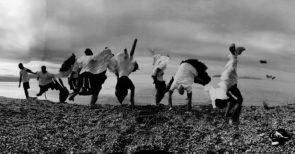 Movement Research e coreografia. Workshop con Giovanni Impellizzieri